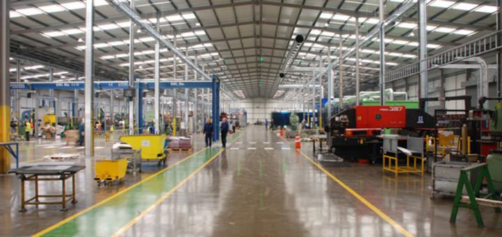 Vantrunk Ltd, Warrington