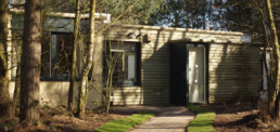 Center Parcs Longleat Forest