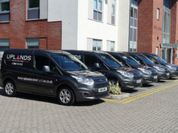 New fleet will help drive growth