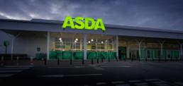 Asda Stores Ltd
