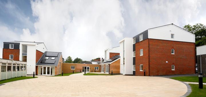 Moor House School